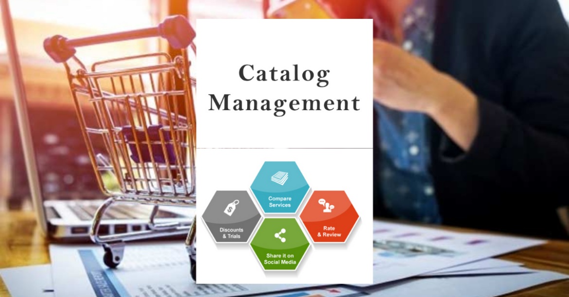 Top Facts To Know About Catalog Management Services
