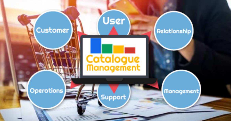 4 Major Importance Of eCommerce Catalog Management