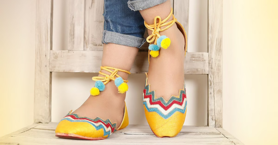 6 Different Types of Shoes For Every Fashionable Woman