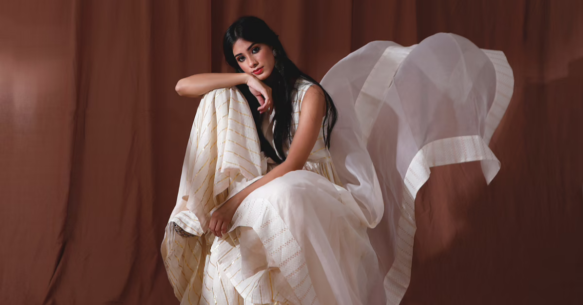 5 Best Online Stores for Saree Shopping in India
