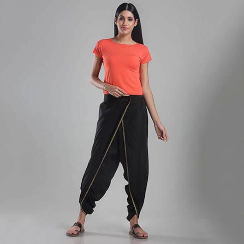 Dynamic Jodhpuri Pants