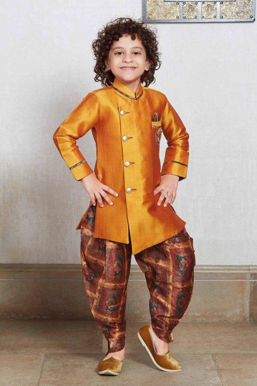 IndoWestern Wears For Boys & Girls