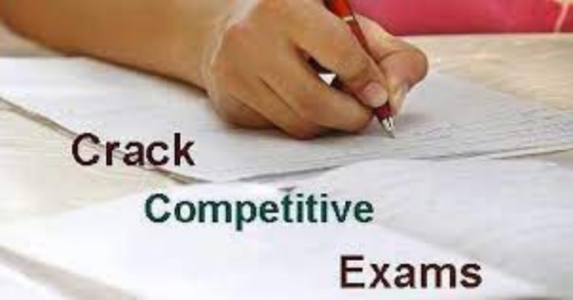 8 Must-Have Skills to Crack Competitive Exams