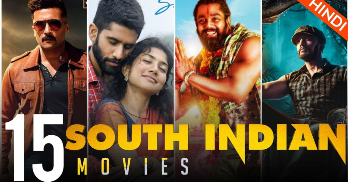 List Of Upcoming South Indian Movies Dubbed In Hindi 2021