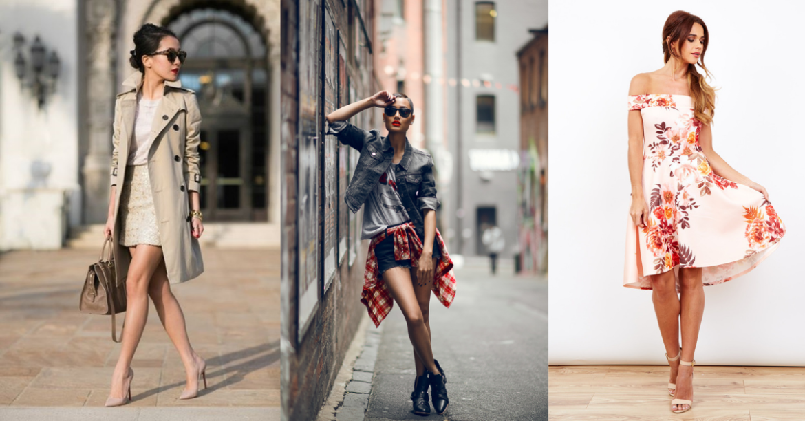 Top 5 Western Dresses to Step Up your Street Fashion Game
