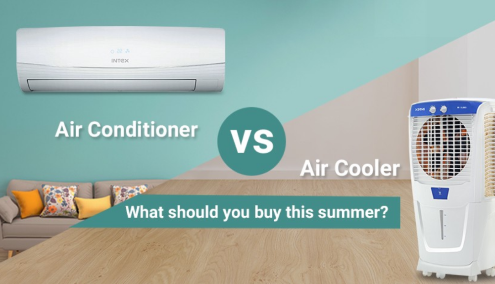 AC Or Cooler