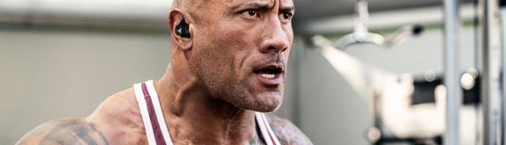 Net Worth of Dwayne 'The Rock' Johnson