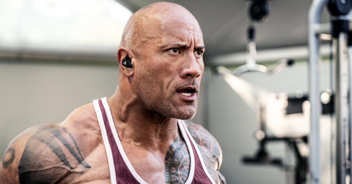 The Growing Net Worth of Dwayne 'The Rock' Johnson