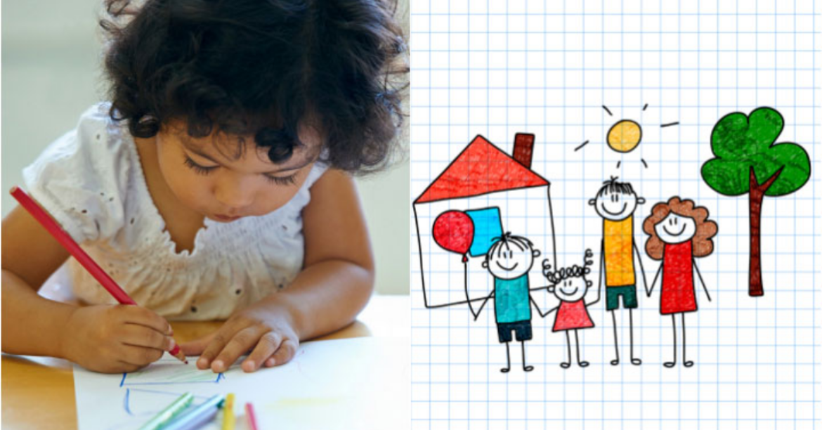 13 Step By Step Easy Drawing Ideas For Kids