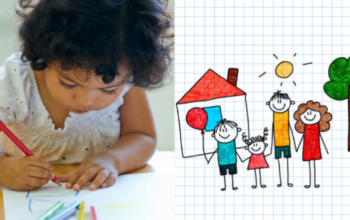 easy drawing ideas for kids