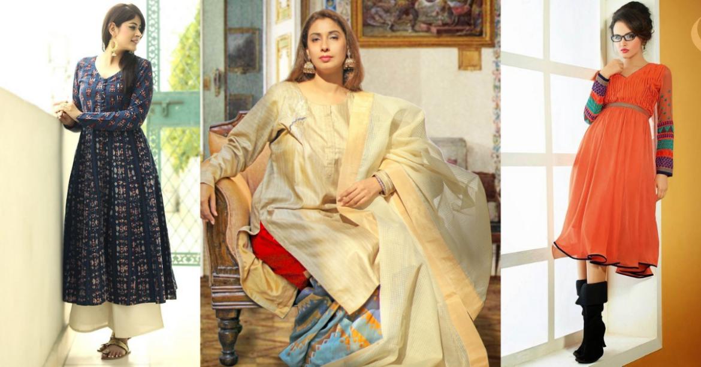 Fabrics Of Designer Kurtis That Are Comfortable Round The Year