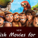 English movies for kids
