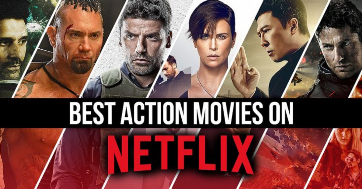 Latest Top 10 Best Movies On Netflix For Every Weekend Binging