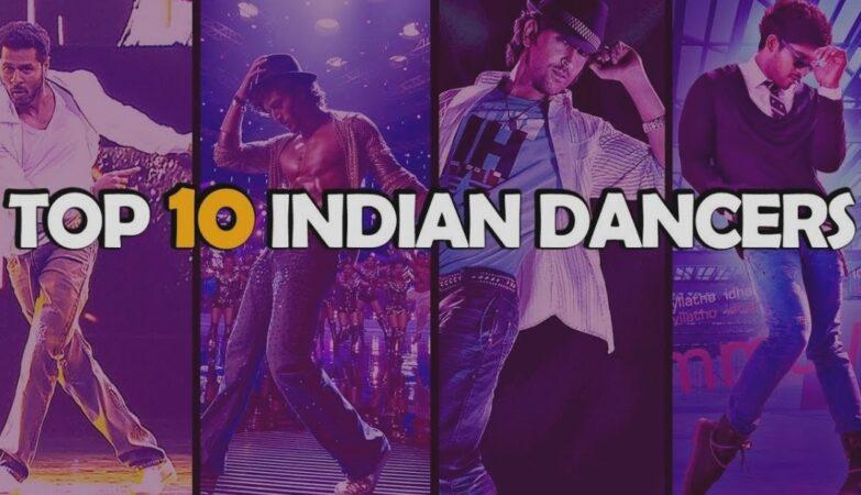 best indian dancer in india