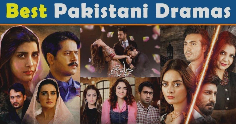 25 Best Pakistani Dramas Of All Time